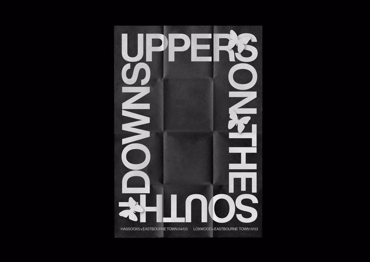 Alex Brown - design, typography - dailydesigner | ello
