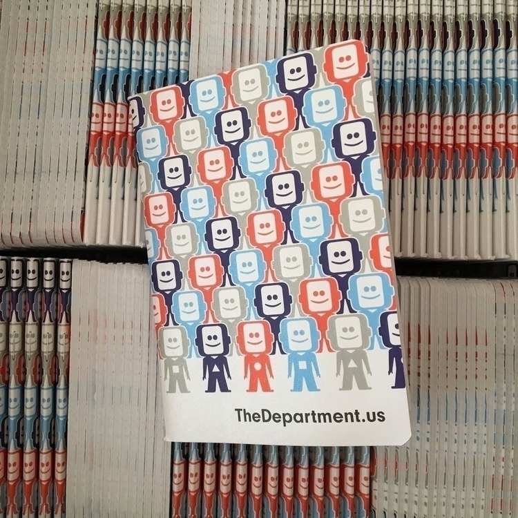 . Official Department Grid Note - thedepartment | ello