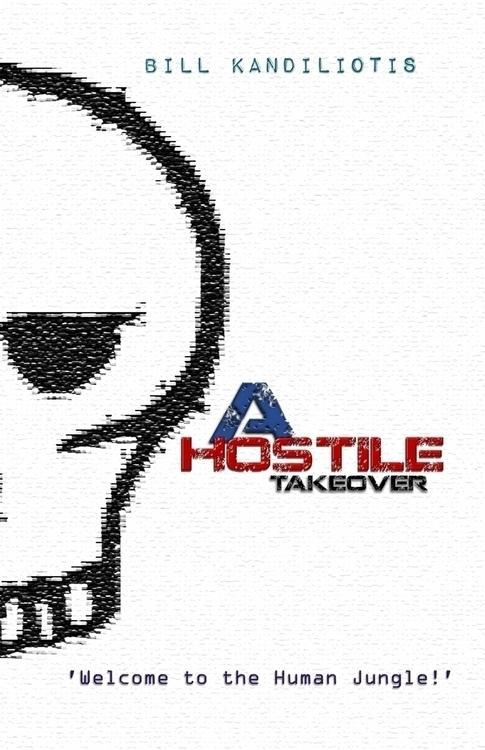 Hostile Takeover Bluezone: deep - kandiliotis | ello