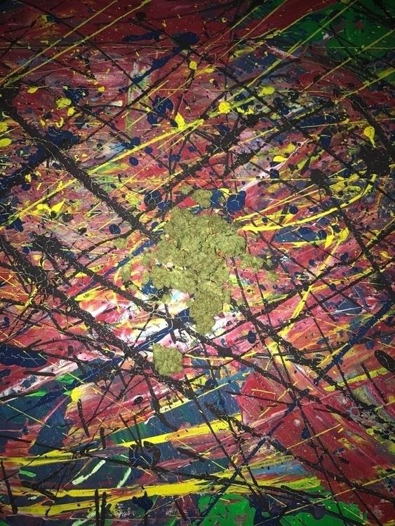 kind psychedelic experience ..  - monsieurtoast   ello