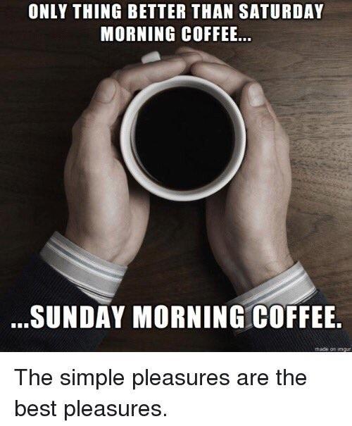 Saturday morning coffee :coffee - esquirephotography   ello