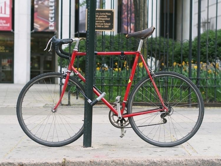 Red roadz - NYCSteelponies, NYC - nycsteelponies | ello