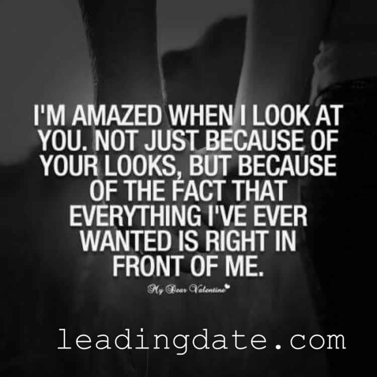quote, love, dateme, damn - leadingdate | ello