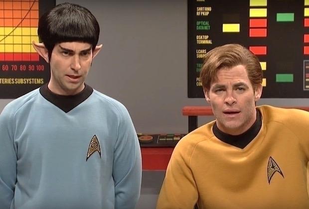 Saturday Night Live airs lost c - bonniegrrl | ello