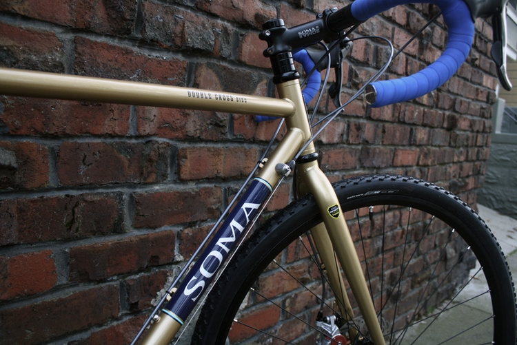 Soma Double Cross Disc - somafab | ello