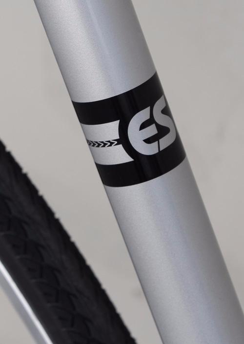 Soma ES Factory Complete Bike - somafab | ello
