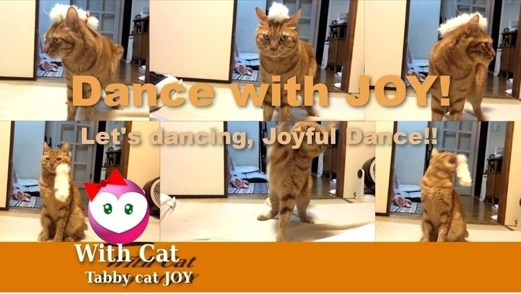 dance, Tabby, withCat - asurawill | ello