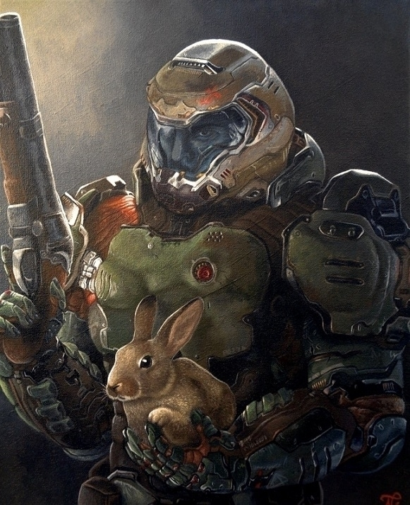 Esto demuestra hasta los guerre - darkrogue72 | ello