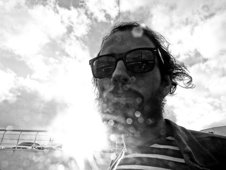 Julio Ferraz, Recife - Brazil  - xlrosa | ello