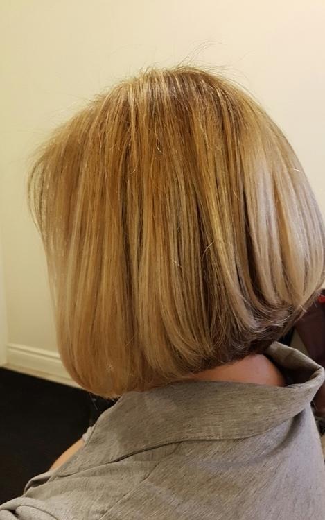 bob haircut - helaleh | ello