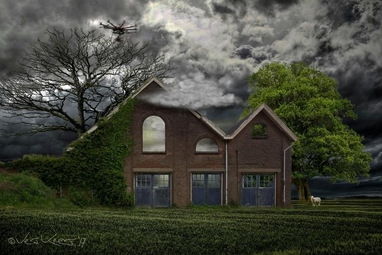 drone lost lamb - veramariabeatrice   ello