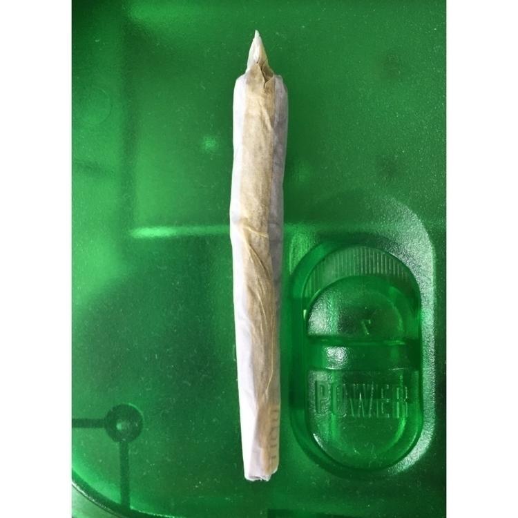 Portrait Sixty 4 - cannabis, weedart - jphoto_project | ello