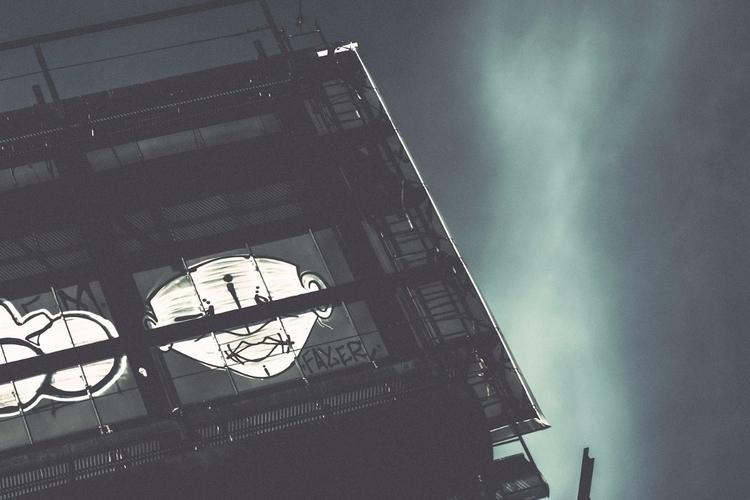 Fazer - photography, city, nyc, architecture - iangarrickmason   ello