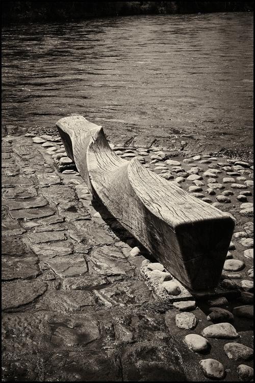 Inverness Benches Sculptured wo - ageekonabike | ello