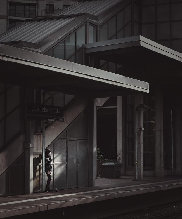 black, berlin, architecture, light - brinsonmcgowan   ello