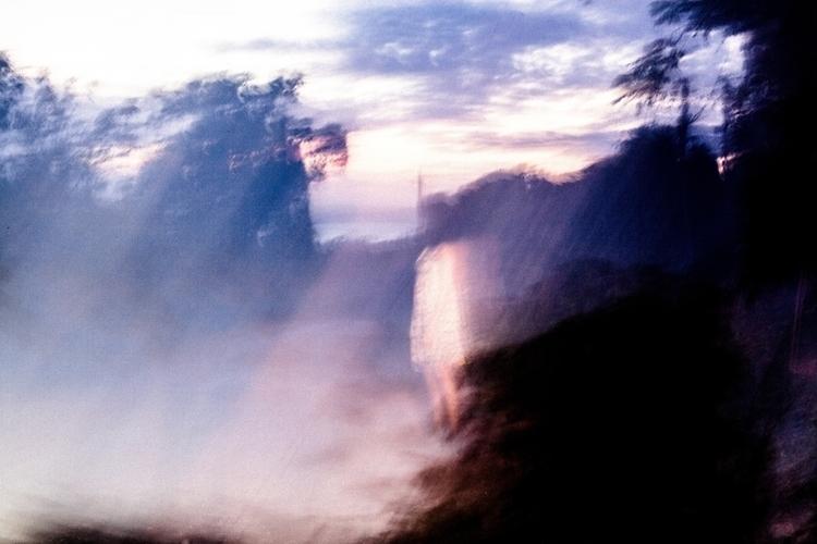 night carribean - photography, moment - robincerutti | ello