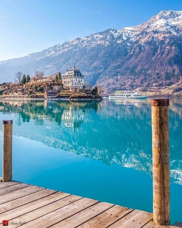 Beautiful Landscapes Aziz Bouss - photogrist | ello