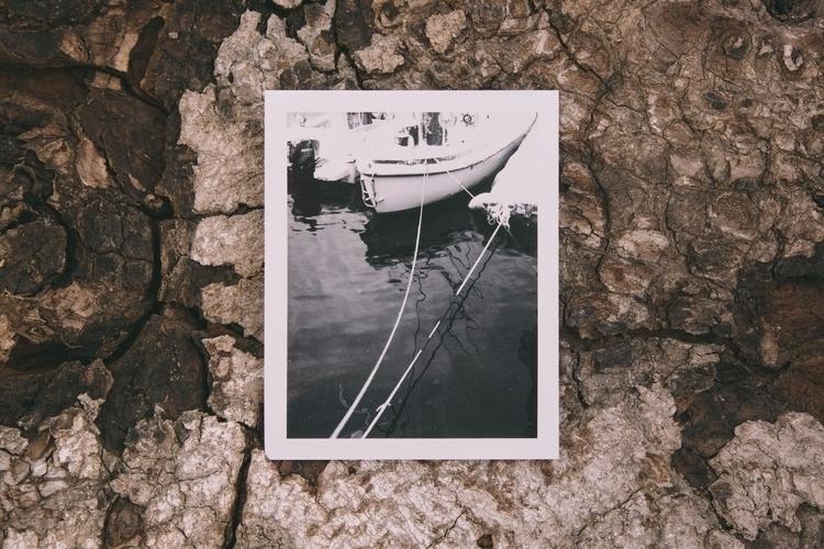 March 2017 - polaroid, blackandwhite - peterjschweitzer | ello
