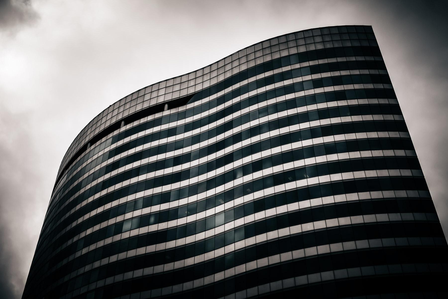 Glass Wave Architectural detail - mattgharvey | ello