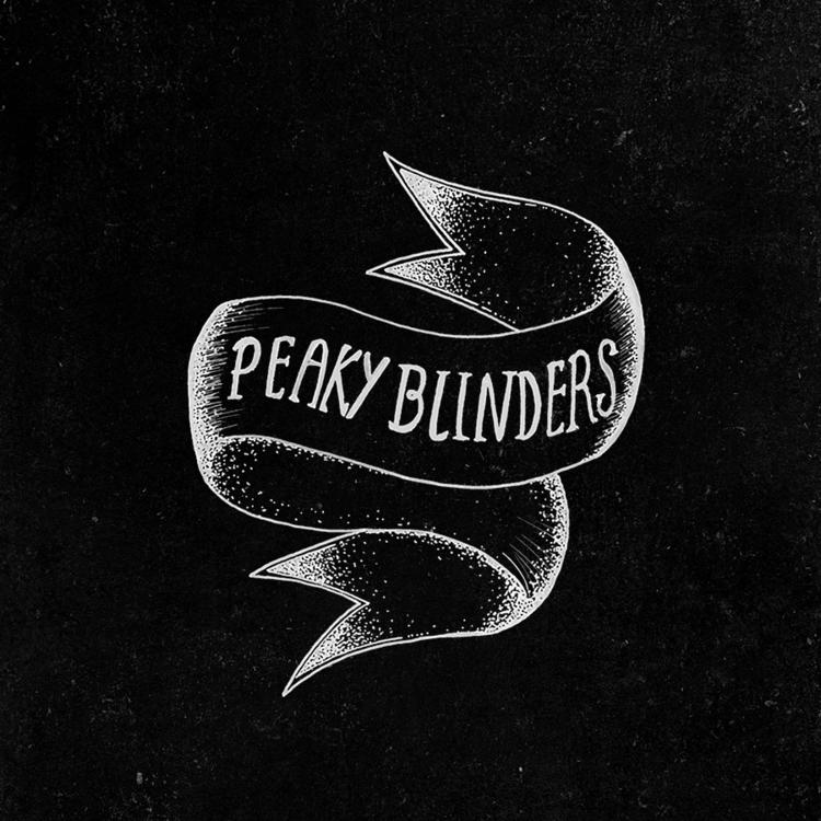 Peaky Blinders Design - romainzampieri | ello