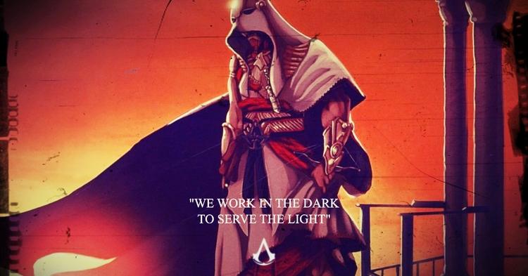 gamers! discover - Creed, Origins - viralgamesnews | ello