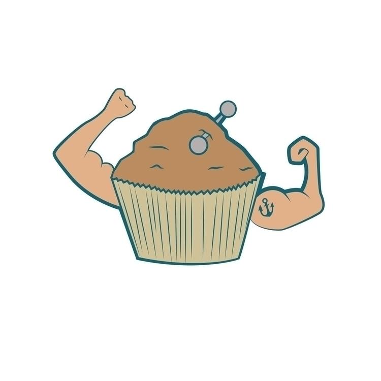 Terbbile puns! stud muffin crea - svaeth | ello
