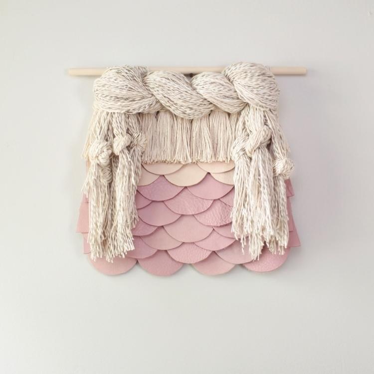 weaving, fiberart, texture - smoothhills | ello
