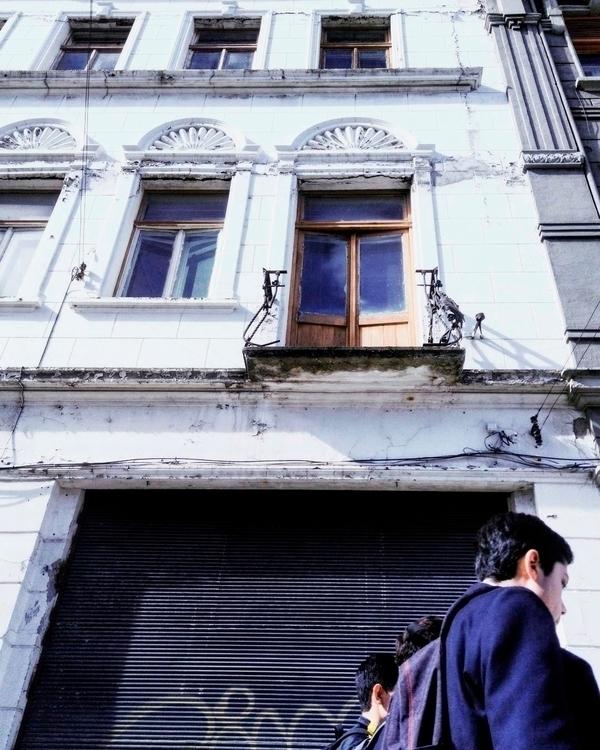 Algunos edificios cuentan histo - widodaniel | ello