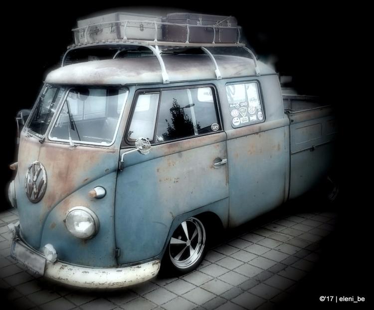 15:35 Rare Rat Van (Crew Cab Pi - eleni_be | ello