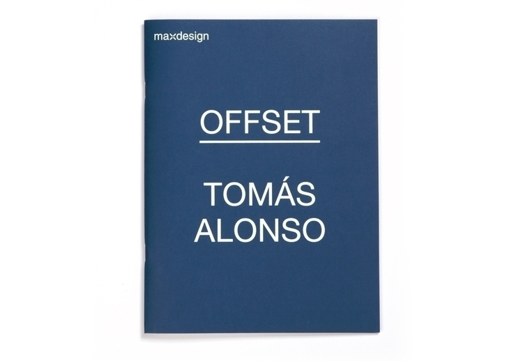 OFFSET – Tomás Alonso Designed  - modernism_is_crap | ello