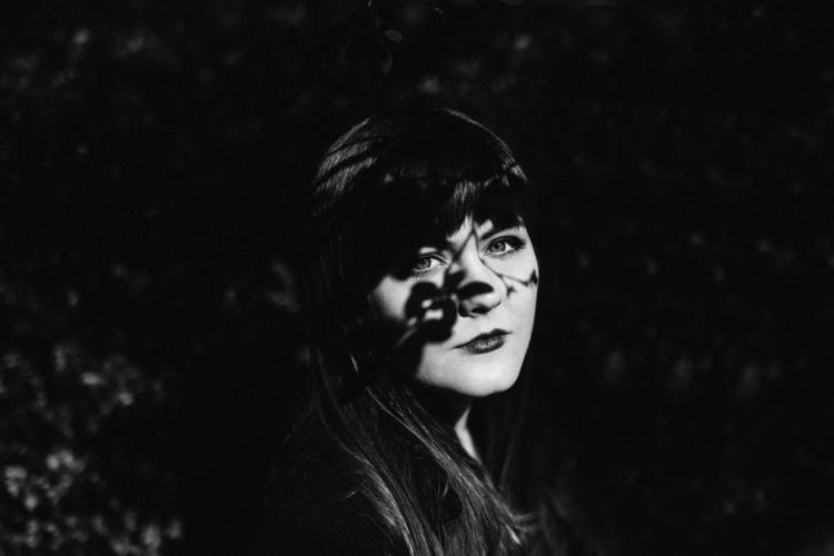 Portraits singer-songwriter Aus - jrcmccord | ello