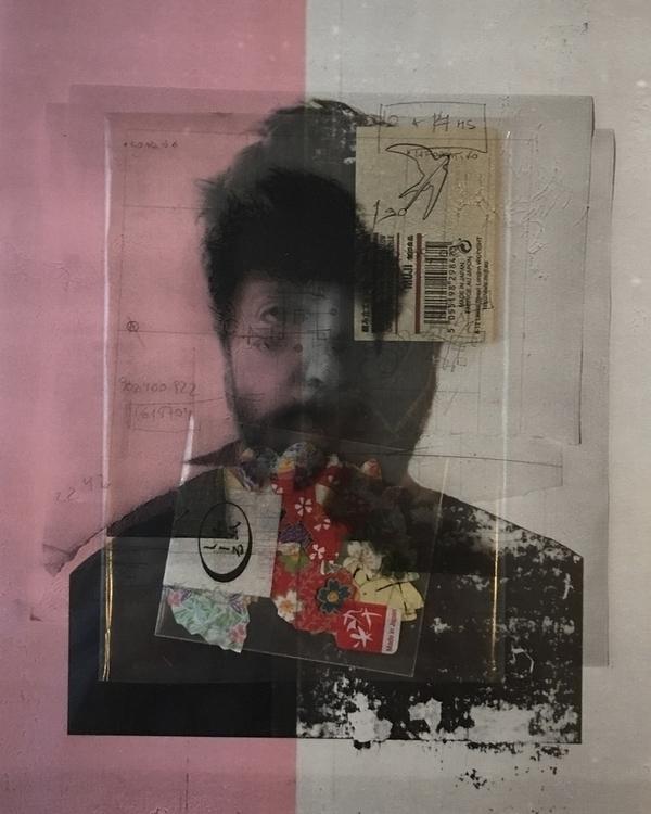 30º 108 variations portrait - josephsohn | ello