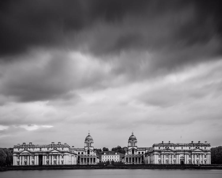 Royal Naval College | - Greenwich - fabianodu | ello