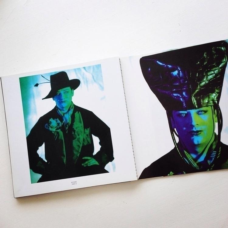 SPOON Vol 5 Deluxe Odyssey 1999 - karinechaneyin | ello