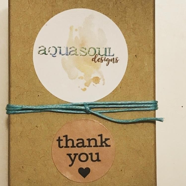 Loving logo packaging:heart_eye - aquasouldesigns | ello