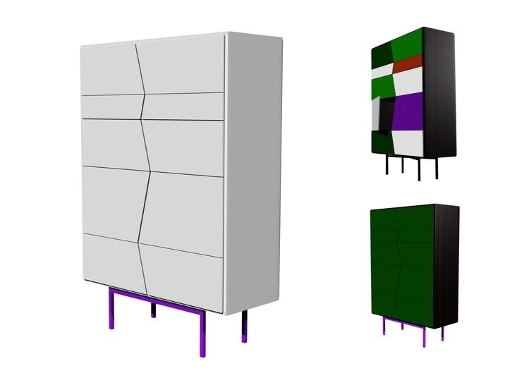 Zig Zag - ProductDesign, ZigZag - marcomariosimonetti | ello