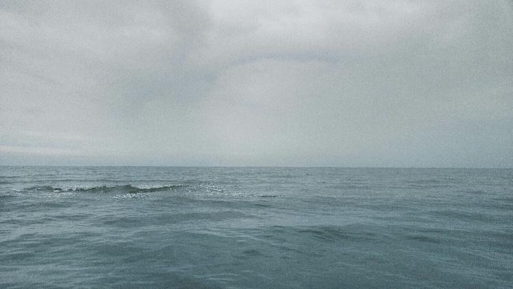 love - ocean, photography, skyline - passionriot | ello