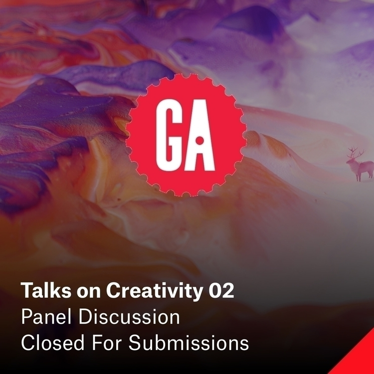 General Assembly, Talks Creativ - elloartistinvites | ello