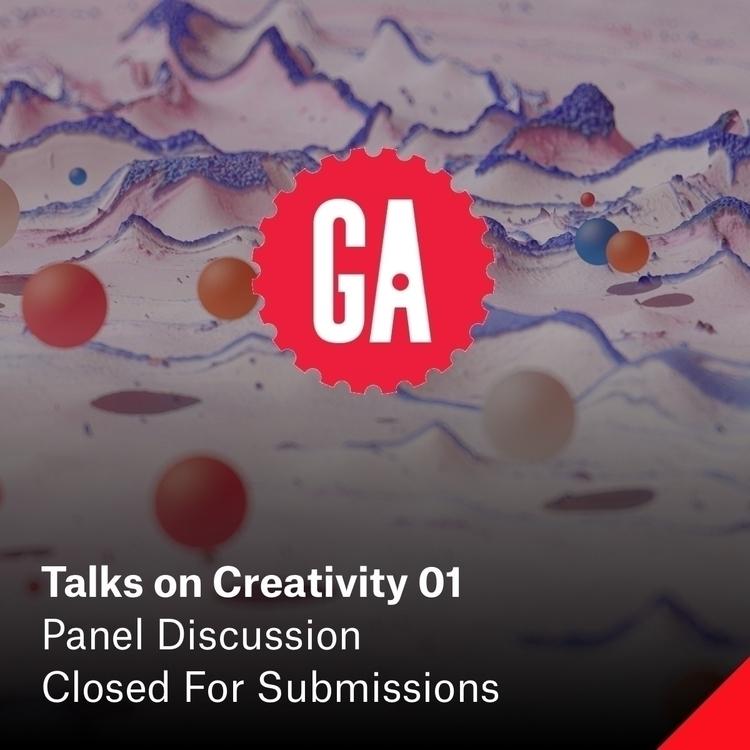 General Assembly, Talks Creativ - elloartistinvites | ello