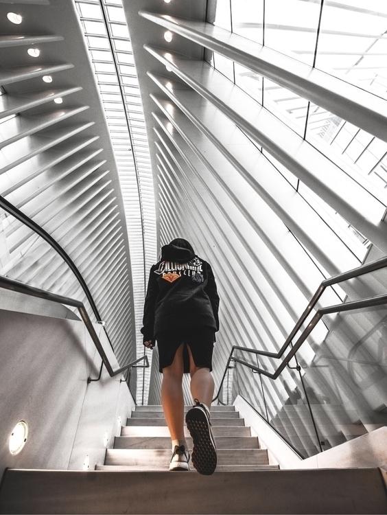 Lines - fashion, street, oculus - justsouledout | ello
