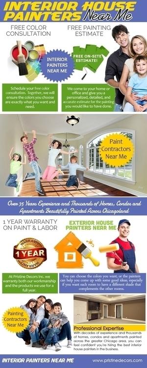 Interior Painters maintain good - housepaintersnearme | ello