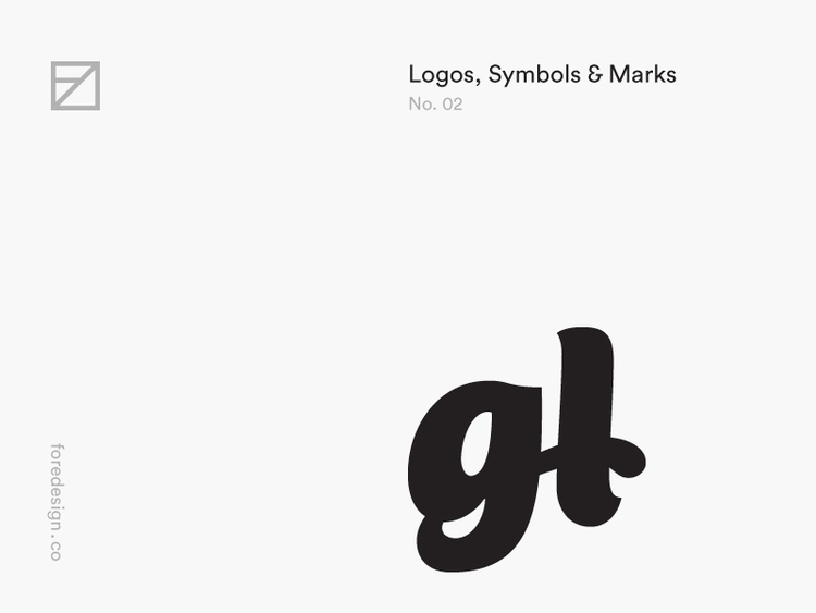 Logos, Symbols Marks: 02 - foredesign   ello