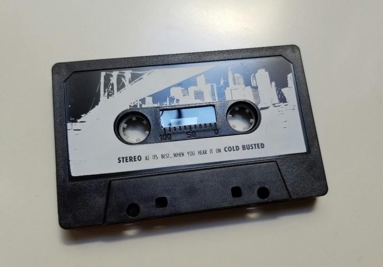 Stereo - coldbusted | ello