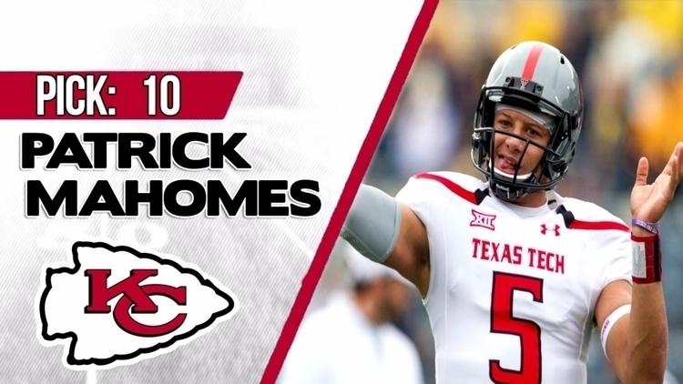 NFL Draft Grades: Kansas City C - nflinsc | ello