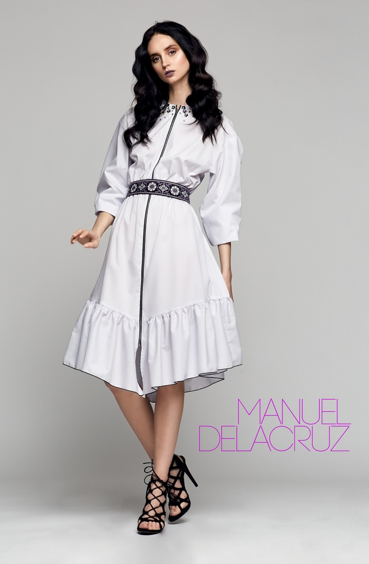Manuel De la Cruz Spring 2017 - manueldelacruz - manueldelacruz | ello
