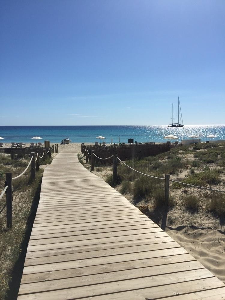 Buenos días Formentera :palm_tr - pablojordan74 | ello