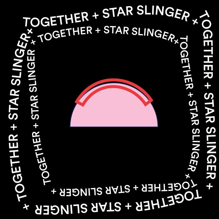 Album cover artist Star Slinger - michaelaselmani | ello