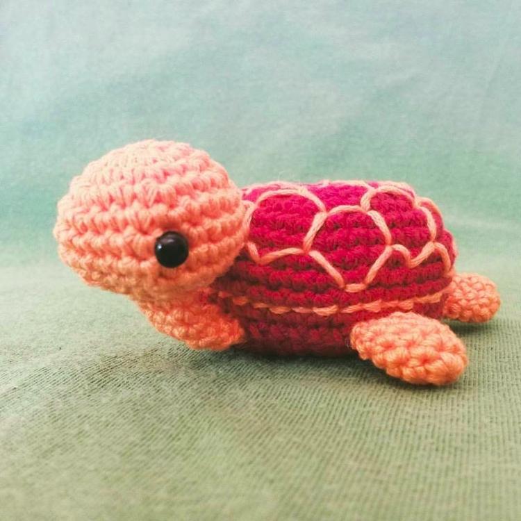nice weekend! Slowly, turtle, c - kerook | ello
