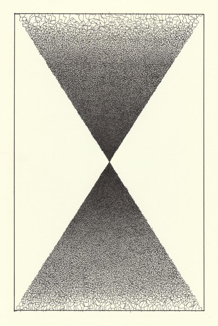 Linee 35 - lines, blacklines, linework - danilo_dg | ello