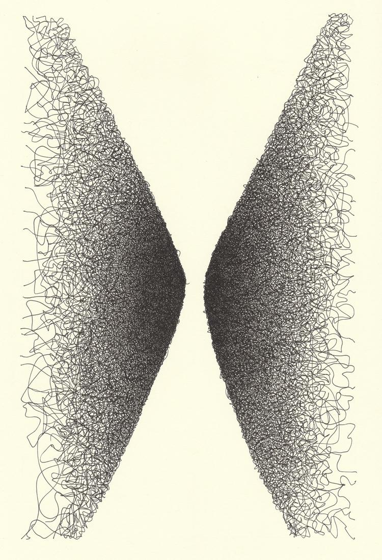 Linee 36 - lines, blacklines, linework - danilo_dg | ello